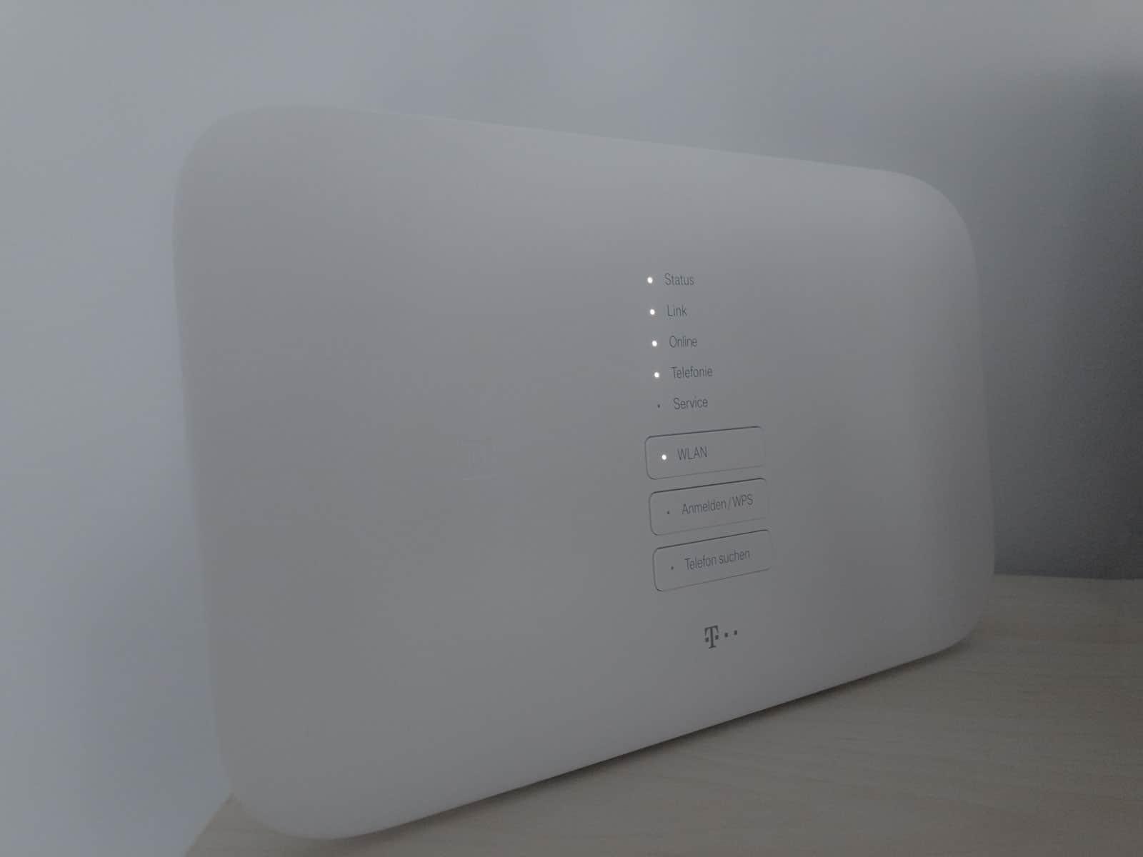 Keine Planungssicherheit beim Router