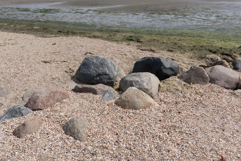 Let's Play mit Steinen