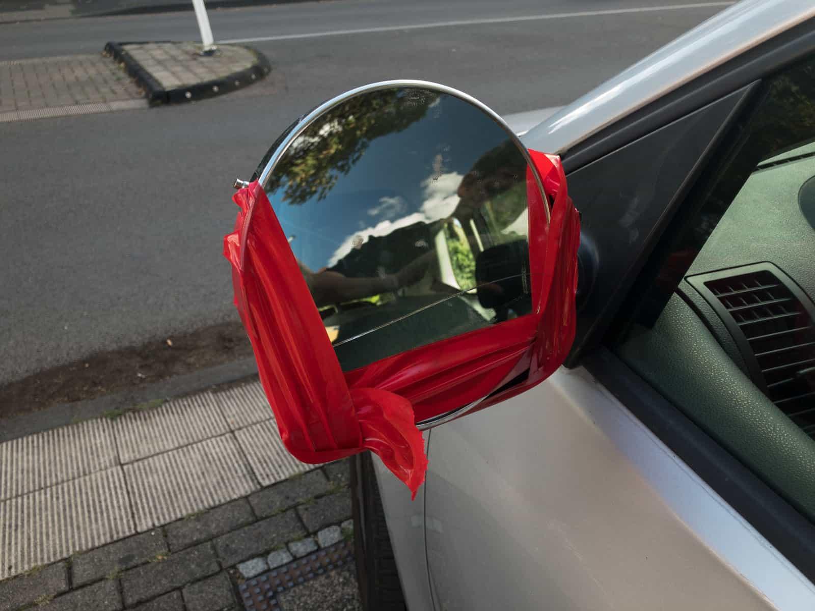 Notlösung fürs Auto