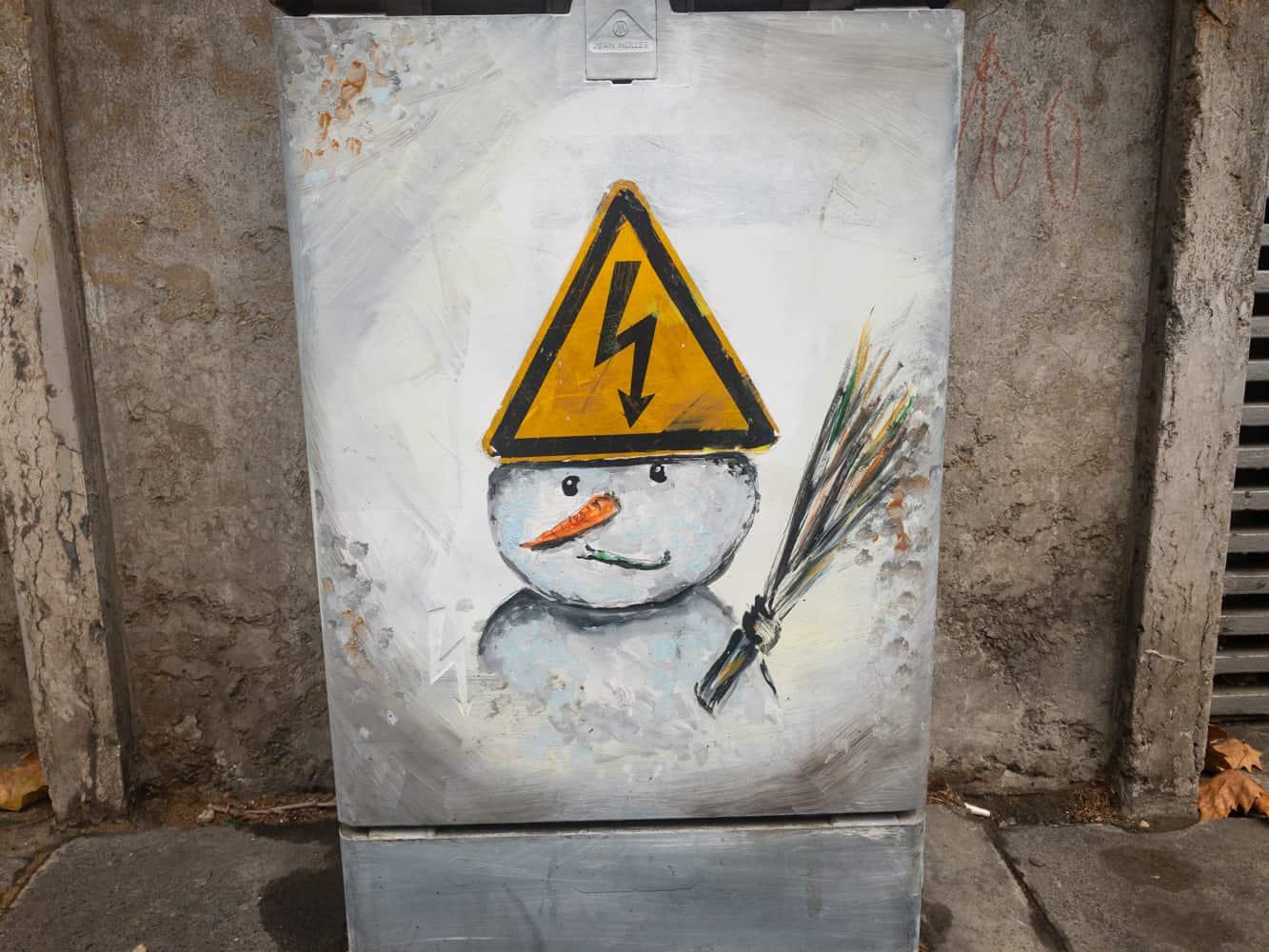 Kunst am Kopf, Teil 2