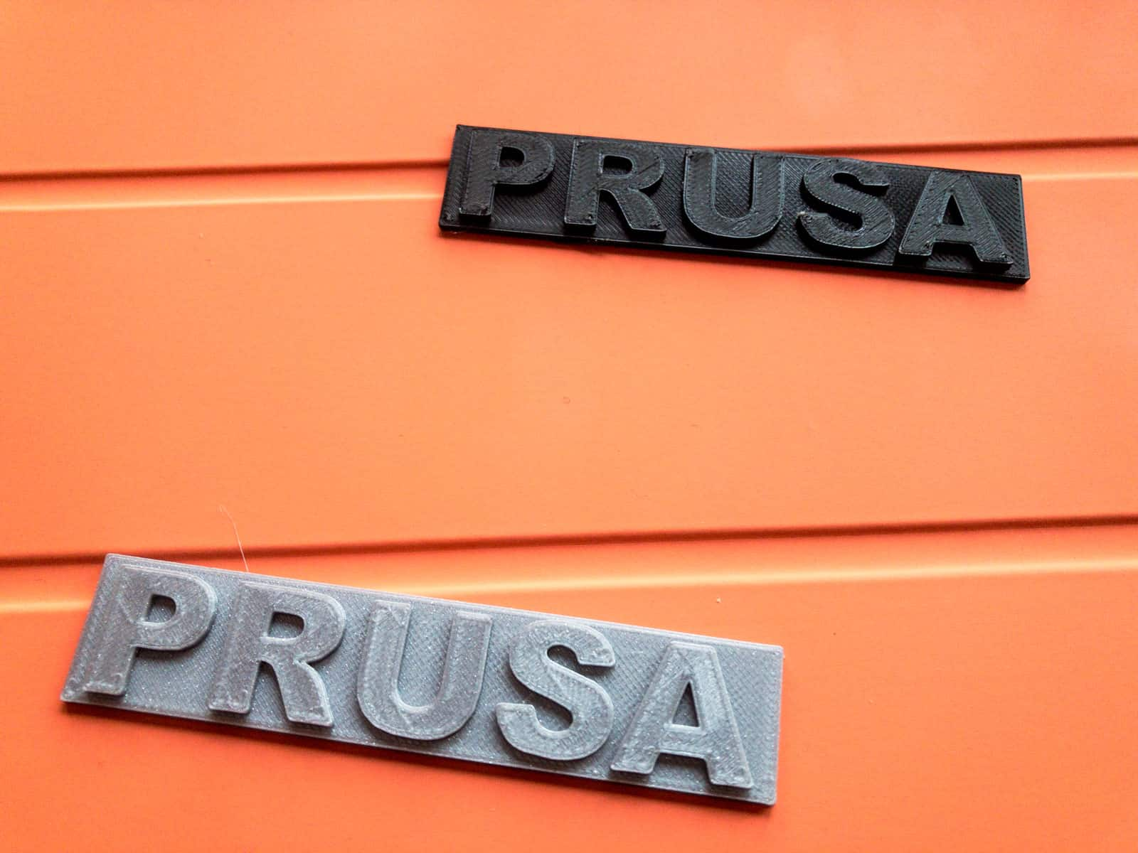 2021 mit Prusa