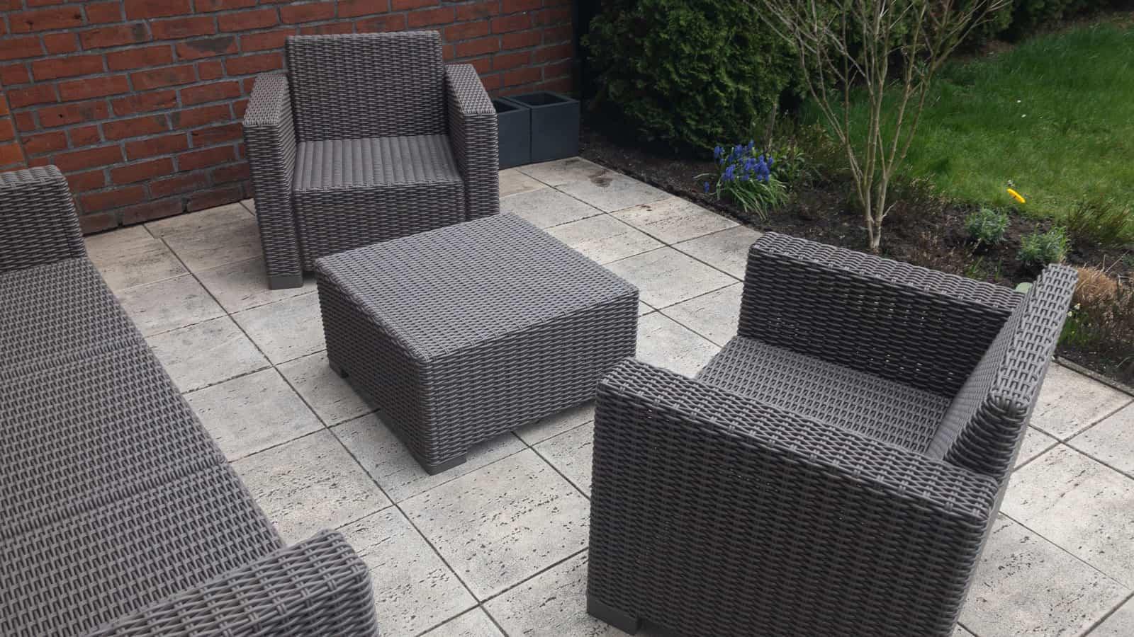 Gartenmöbel für Emden