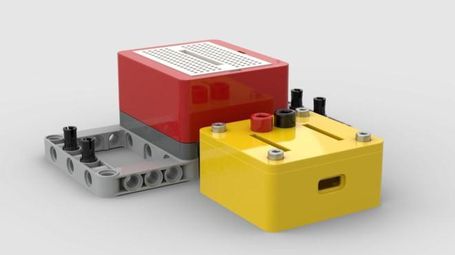 Lego gegen schlechte Laune