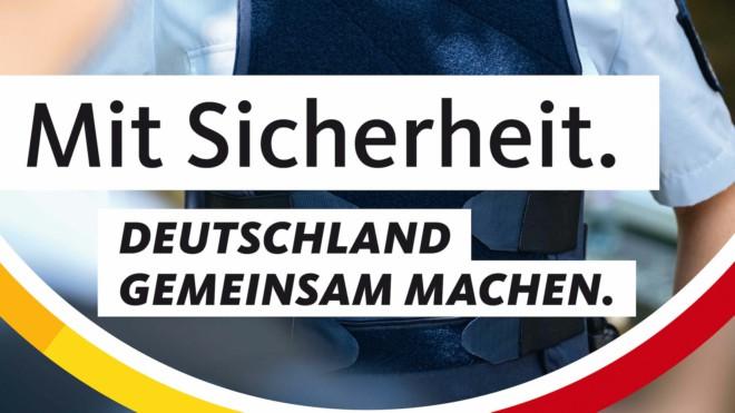 Deutschland gemeinsam machen