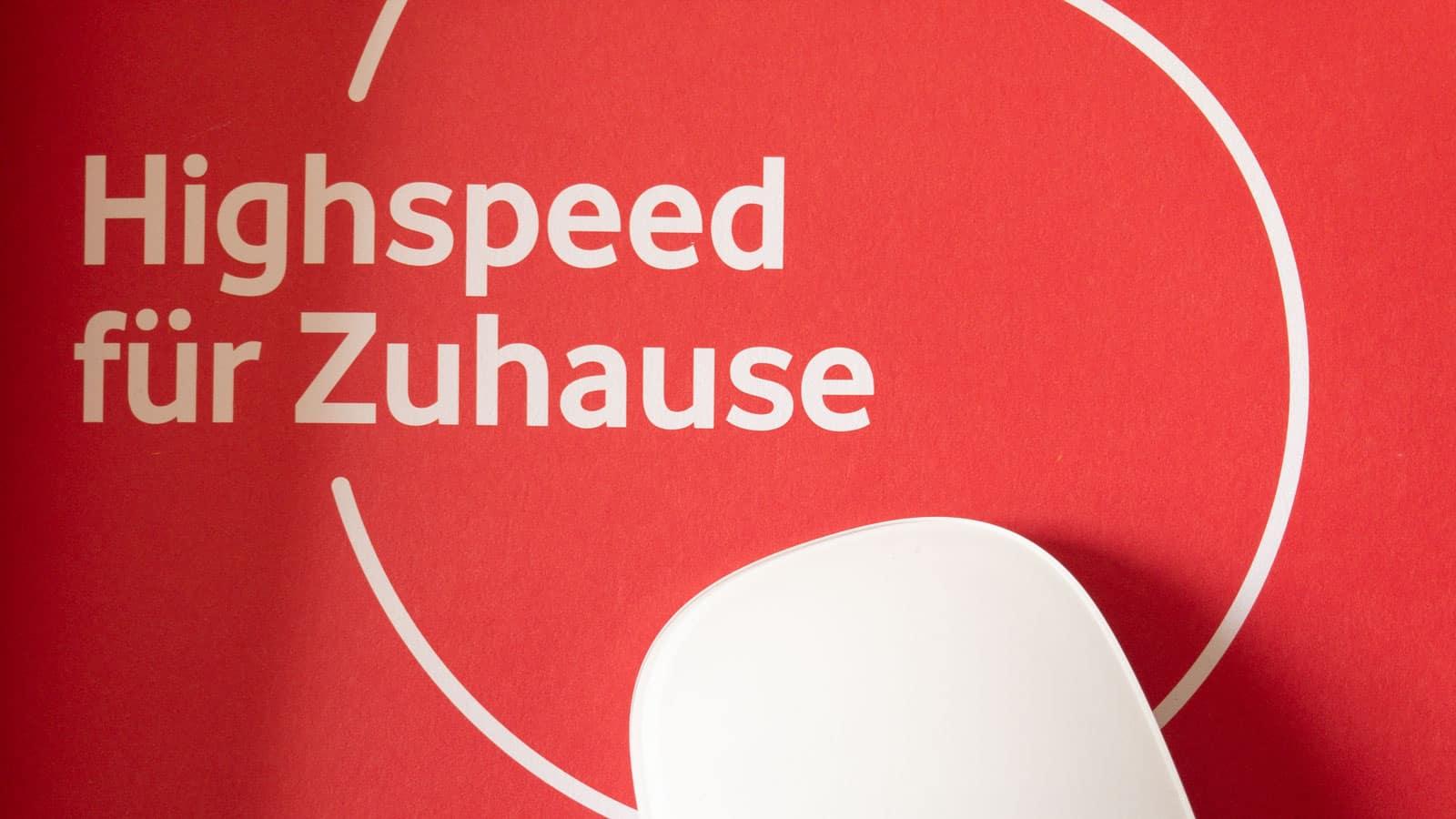Vodafone Nospeed