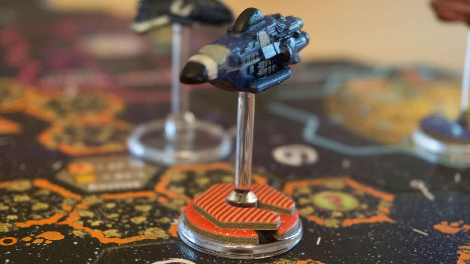 Top-Spiele mit Weltraum Thema