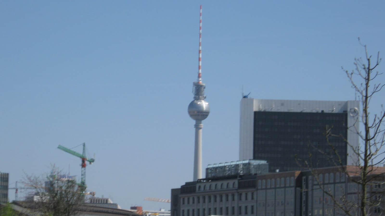 Wechselhaft in Berlin